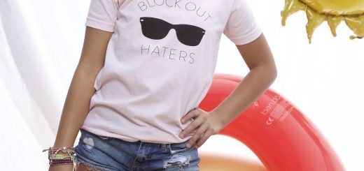Block Out the Haters1